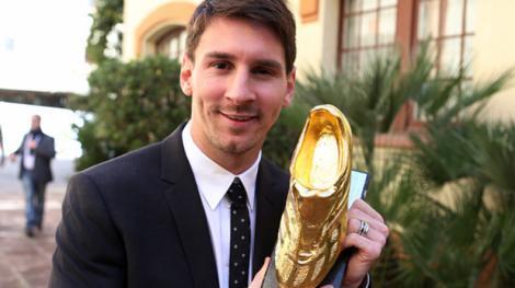 İşte Altın Ayakkabı adayları