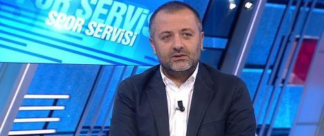 Mehmet Demirkol: 'Mesut, Fenerbahçe'yi batırır'
