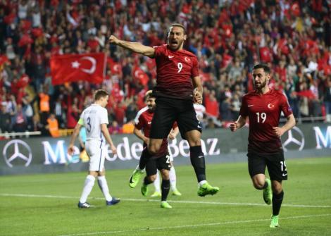 Spor yazarlarından Türkiye-Finlandiya yorumu!