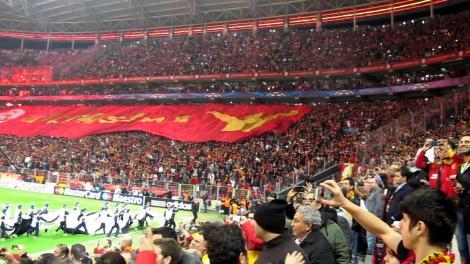 Serhat Ulueren'den Galatasaray değerlendirmesi