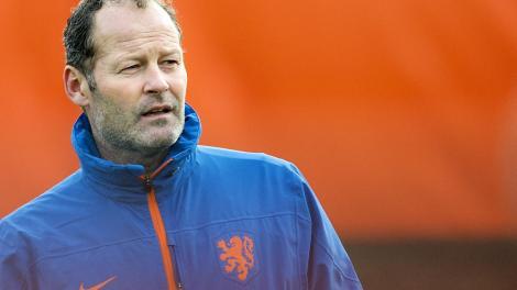 Hollanda'nın 10 yeni teknik direktör adayı!