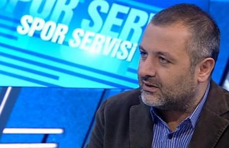 Mehmet Demirkol: 'Heykelini dikmeleri lazım'