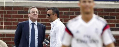 Real Madrid'in transfer etmek istediği 9 yıldız