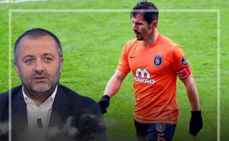 Emre Belözoğlu - Mehmet Demirkol polemiği büyüyor