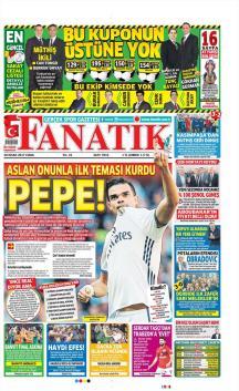 Galatasaray gazete manşetleri - 28 Nisan