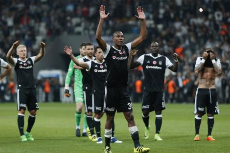 Beşiktaş - Kasımpaşa maçından notlar