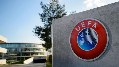 UEFA resmen açıkladı! Listede bir Türk var!...