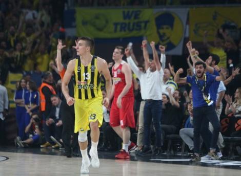 Hıncal Uluç: ''Hiç bu kadar Fenerbahçeli olmadım!''