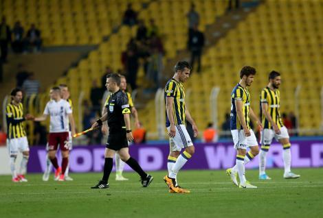 Gece hayatı, Fenerbahçe'yi yıktı!