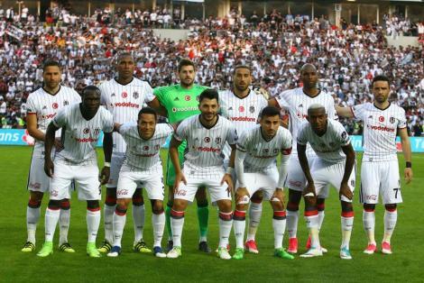 Yazarlar, Beşiktaş'ın şampiyonluğunu değerlendirdi
