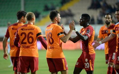 Spor yazarlarından Alanyaspor-Galatasaray yorumu