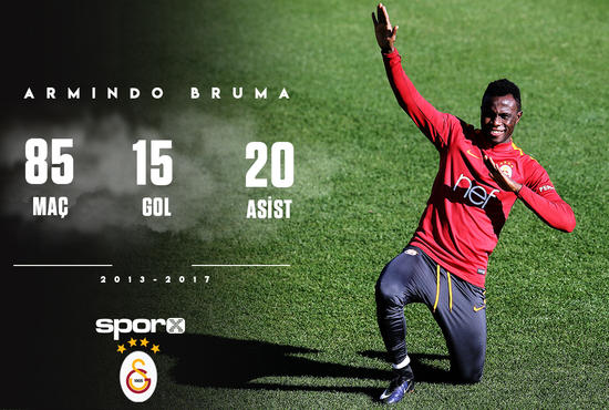 Dursun Özbek Bruma transferini açıkladı
