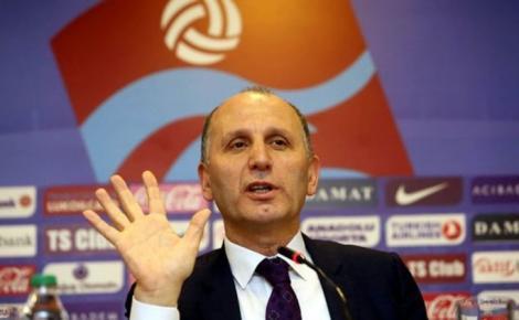 Trabzonspor'un 20 kişilik transfer listesi!