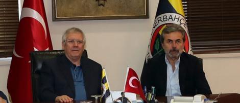 Fenerbahçe'de 5'li zirveden 5 karar çıktı!
