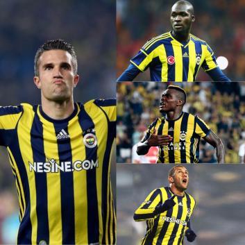 Fenerbahçe'de golcü belirsizliği!