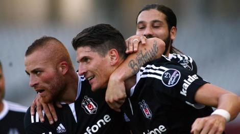 Süper Lig'e gelen en iyi kiralık futbolcular