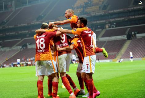 Galatasaray'ın muhtemel transferli yeni kadrosu