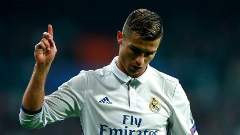 Yıldız futbolcuların adı geçen takımlara transfer olma oranları....