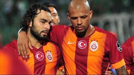 Galatasaray'da Selçuk İnan'ın yanına 10 aday!