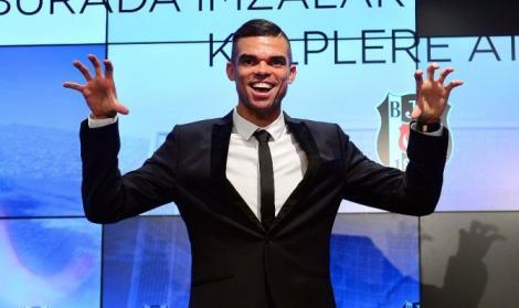 Beşiktaş'ta Marcelo'nun yerine 10 aday var