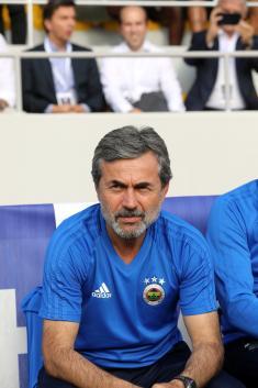 Fenerbahçe, Monaco karşısında da kazanamadı: 1-1