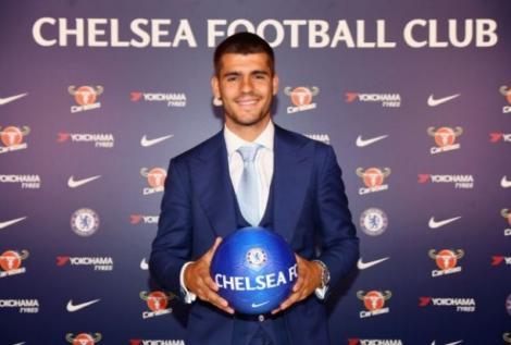 Transfere 140 milyon euro harcayan Chelsea'nin yeni 11'i