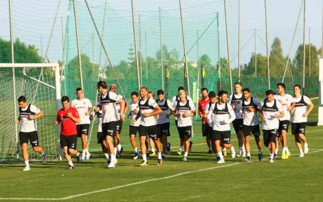 Beşiktaş'ta Pepe ilk idmanına çıktı