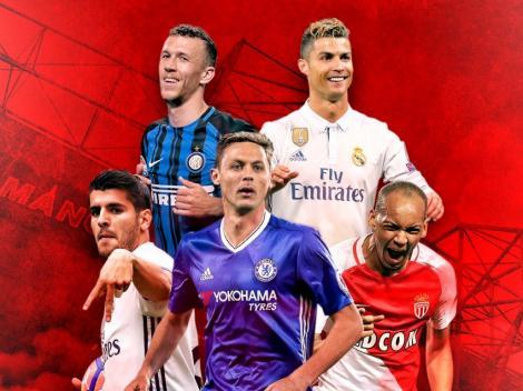 Transferi her an açıklanması beklenen 30 yıldız futbolcu!