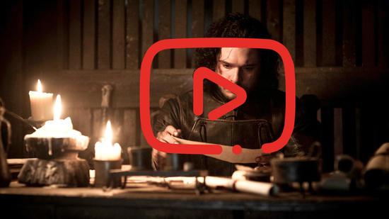 Game Of Thrones 7sezon 5bölüm Türkçe Altyazılı Son Bölüm