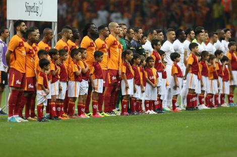 Galatasaray'da yeni transferler nasıldı?