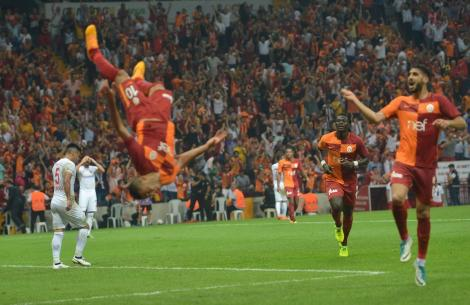 Süper Lig'in ilk hafta seyirci sayıları