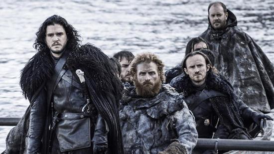 Game Of Thrones 7 Sezon 7 Bölüm Fragmanı Türkçe Altyazili
