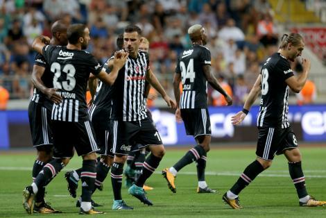 Erman Toroğlu'ndan Kasımpaşa - Beşiktaş değerlendirmesi