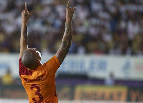 Erman Toroğlu, Galatasaray'ın Osmanlıspor maçını değerlendirdi