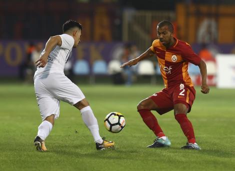 Rıdvan Dilmen'den Galatasaray - Osmanlıspor maçı yorumu