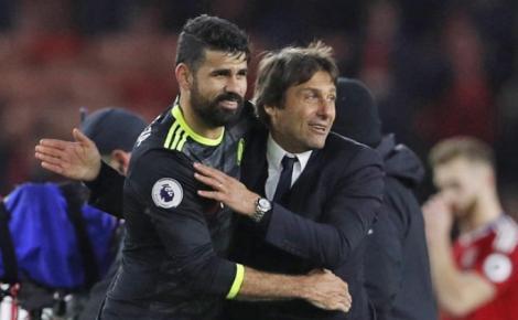 Diego Costa'nın transfer olabileceği 5 takım!