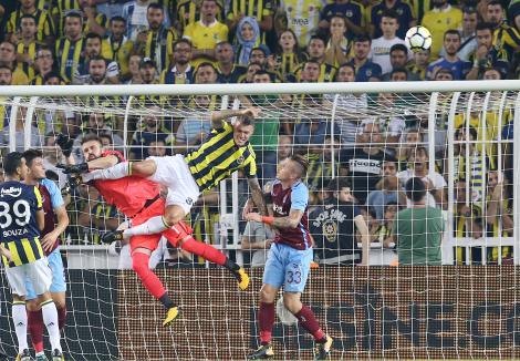 Erman Toroğlu'ndan Fenerbahçe - Trabzonspor değerlendirmesi