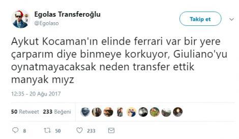 Fenerbahçe taraftarından kadro tepkisi