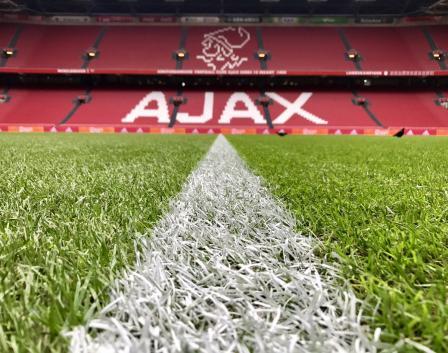 Ajax'ın tarih yazabilecek 11'i