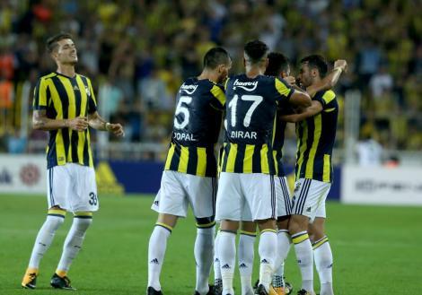 Spor yazarlarından Fenerbahçe-Trabzonspor yorumu!