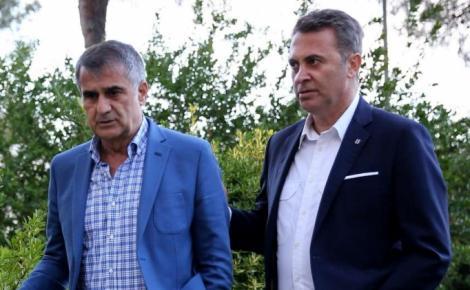 Beşiktaş'tan gitmesi beklenen 7 futbolcu