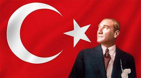 Atatürk Ile Ilgili 30 Ağustos Zafer Bayramı Paylaşımları