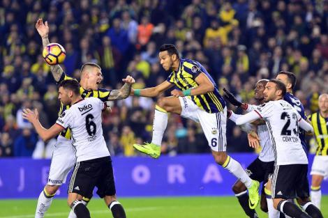 Fenerbahçe-Beşiktaş derbisi izleme rehberi!