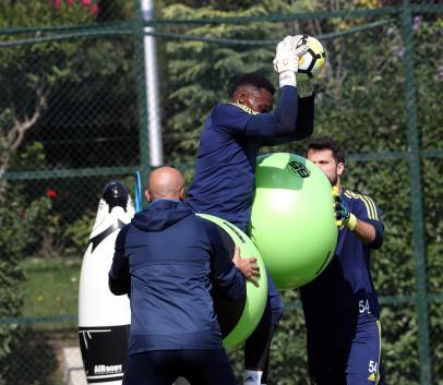 Fenerbahçe İdman (21 Eylül)