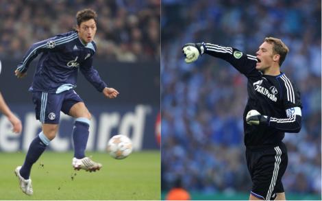 Yıldızlarını satmasa Schalke kadrosu nasıl olurdu?