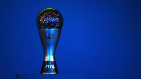 FIFA The Best adaylarını açıkladı