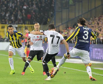 Şansal Büyüka'dan Fenerbahçe - Beşiktaş değerlendirmesi