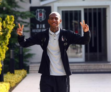 Beşiktaş, Monaco'ya gitti