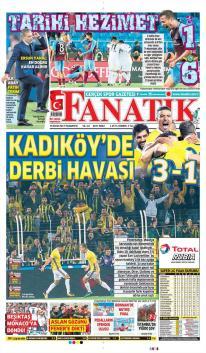 Günün Fenerbahçe Manşetleri (16 Ekim)