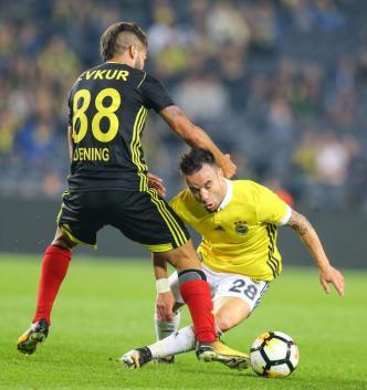 Spor yazarlarından Fenerbahçe-Y.Malatyaspor yorumu!